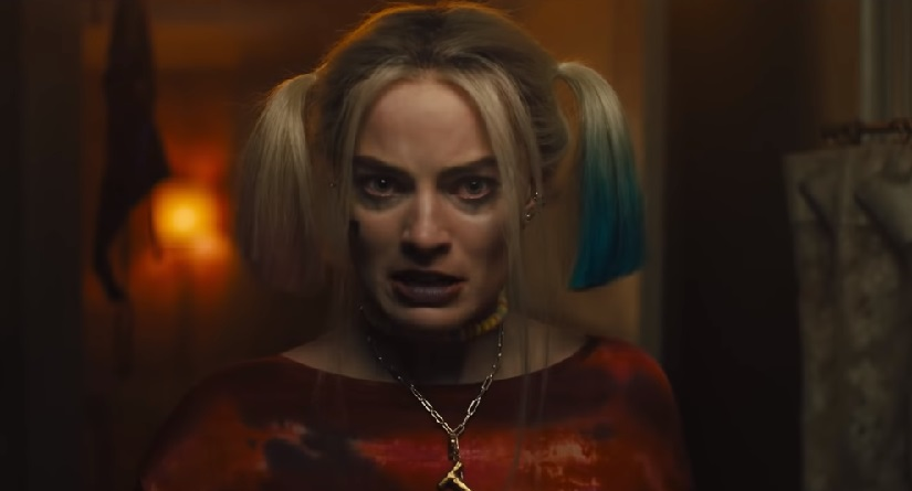 Before Birds of Prey recap of how Harley Quinn and Jokers relationship was depicted in Suicide Squad