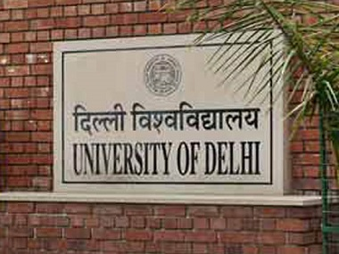Delhi University admission 2020 More than 94000 students registered online till Monday evening