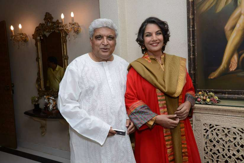 Javed Akhtar reveals Shabana Azmi is stable and recovering after recent car accident thanks wellwishers