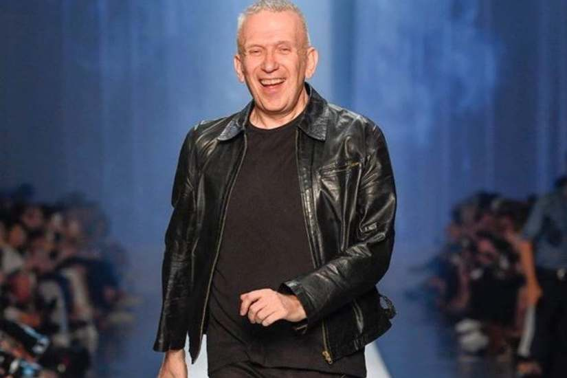 French designer JeanPaul Gaultier announces retirement from the runway after 50 years in the business