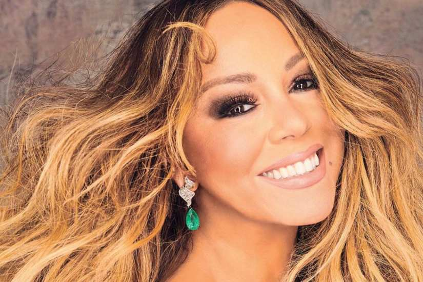Mariah Careys Twitter account hacked on New Years Eve hackers post offensive tweets with racial slurs