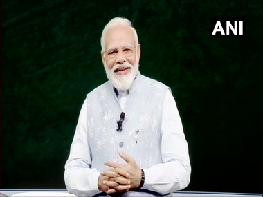 Lets talk WithoutFilter Narendra Modi addresses 200 students during Pariksha Pe Charcha 2020 in New Delhi