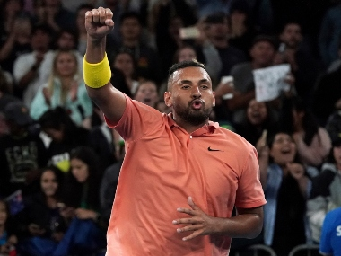 Australian Open 2020 Nick Kyrgios temper to be tested again in tough thirdround clash against higherranked Karen Khachanov