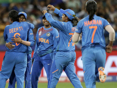 India Women beat Australia Women by 17 runs in their opening match of the ICC Women's T20 World Cup 2020. AP