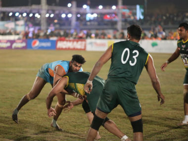 Pakistan defeat unauthorised Indian team to win circle style Kabbadi World Cup