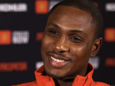 Premier League Odion Ighalo aiming to lift Manchester United higher and higher after loan extension