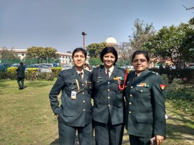 Permanent Commission for women officers fair with armys selection standard equal command structure is viable