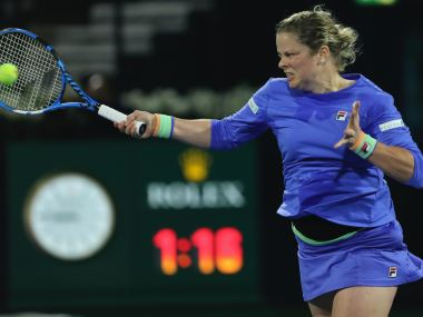 Tough for Kim Clijsters to get back to top level says former World No 1 Ana Ivanovic