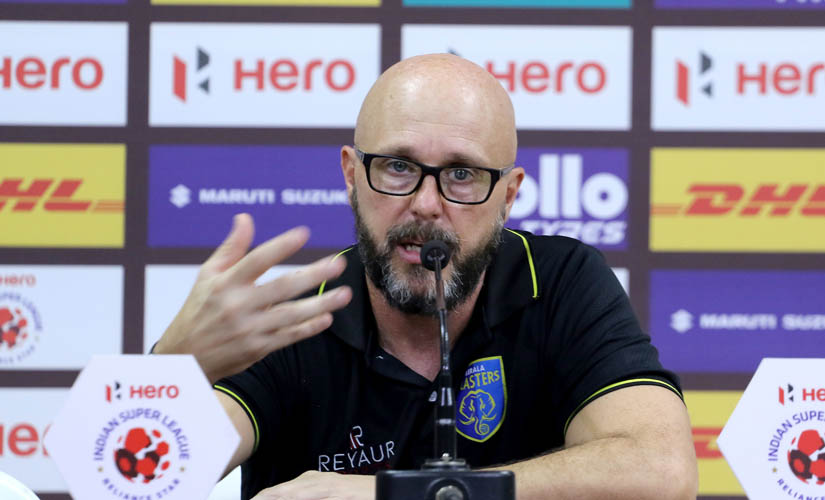 ISL 201920 After season plagued by injuries and mismanagement Eelco Schattorie deserves second chance at Kerala Blasters