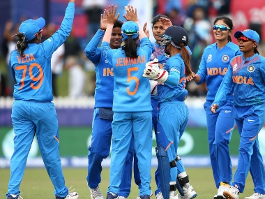 Harmanpreet Kaur-led India will look to maintain their 100 percent record in Women's T20 World Cup 2020. ICC media
