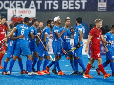 FIH Pro League 2020 Chinglensana Singh says India can easily beat Australia if team plays according to plans