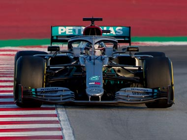 Formula 1 2020 Reigning champions Mercedes to share reserve drivers with McLaren Racing Point