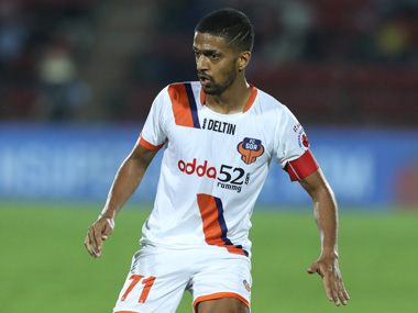 ISL 201920 Indian Super League has helped improve the standard of countrys football says FC Goa captain Mandar Rao Dessai