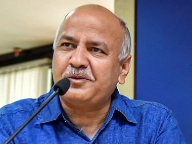 Manish Sisodia Election Result 2020 Patparganj LIVE Updates  Delhi Assembly Vidhan Sabha Election Results AAP Candidate Manish Sisodia Patparganj Seat