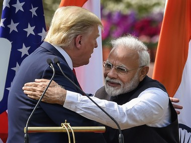 Donald Trumps visit to India may not have resulted in a trade deal but it wasnt without strategic deliverables