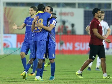 ISL 201920 Mumbai secure vital victory with spirited display as NorthEast Uniteds winless streak extends to nine matches