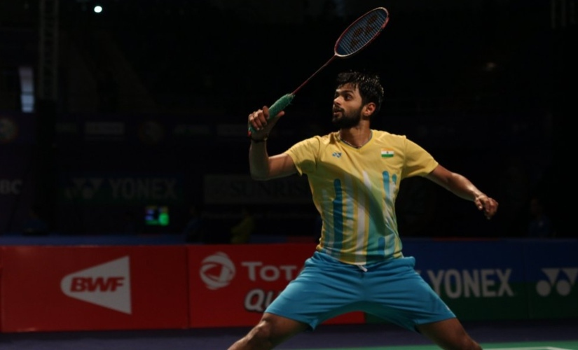 Badminton Asia Team Championships 2020 Indian men given another chance for Olympics qualification women opt out after <span class=