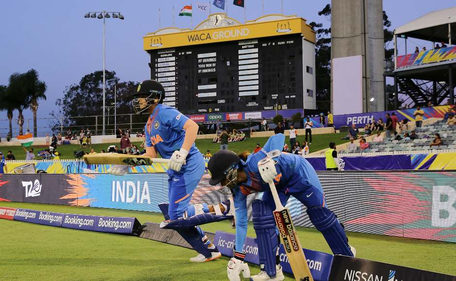 Shafali Verma Poonam Yadav help India see off Bangladesh in second Womens T20 World Cup Group A match