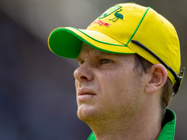 File image of Australia batsman and former captain Steve Smith. AP