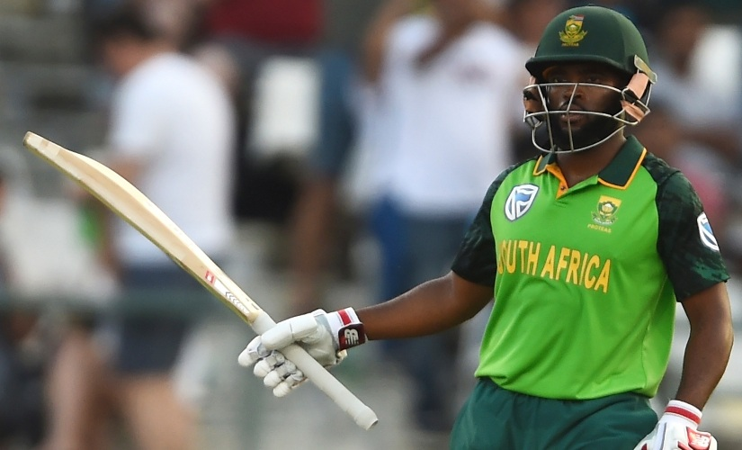 South African batsman Temba Bavuma recently criticised media for not giving credit to racial transformation structure when black cricketers do well. AP