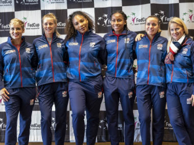 Fed Cup 2020 Sixteen nations to compete for last eight spots for revamped Finals