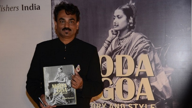 Wendell Rodricks passes away Fashion designer is too small a term to encompass the multitudes that was Padma Shri awardee