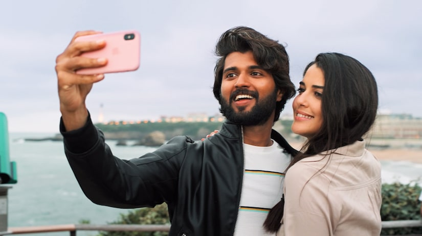 World Famous Lover movie review  Aishwarya Rajesh steals the show but this Vijay Deverakonda film is a mess
