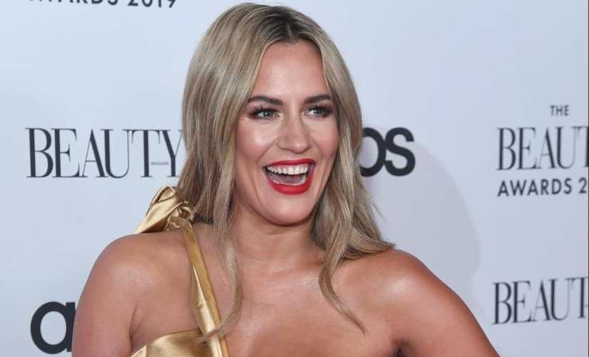 Caroline Flack former host of reality TV show Love Island dies by suicide at 40
