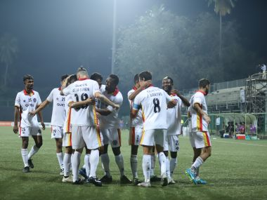 East Bengal hopeful of joining Indian Super League after receiving help from state government says club official