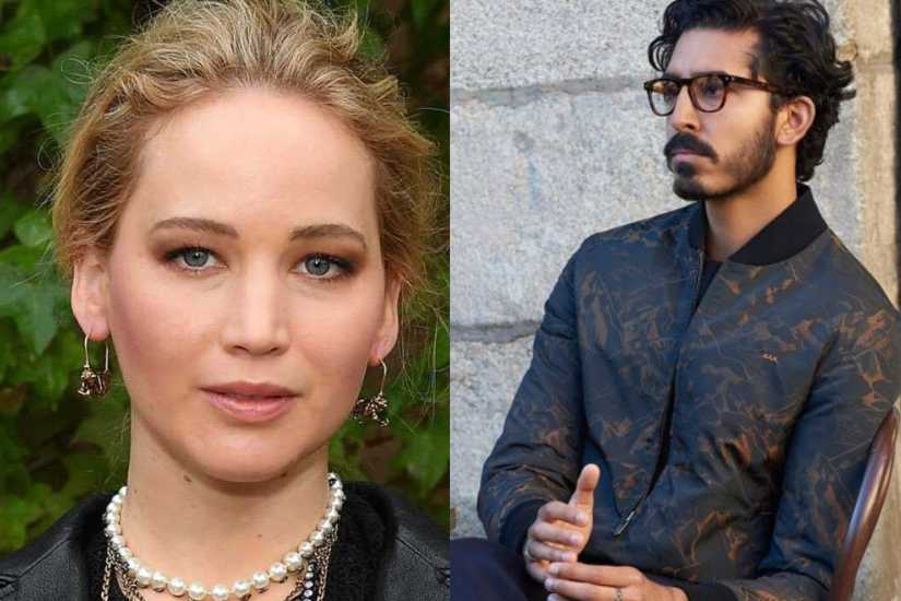 Jennifer Lawrence to star in Netflix comedy Dont Look Up Dev Patels next will be financial thriller Flash Crash