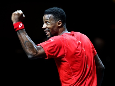 Rotterdam Open 2020 Gael Monfils thumps Felix AugerAliassime in straight sets to defend crown