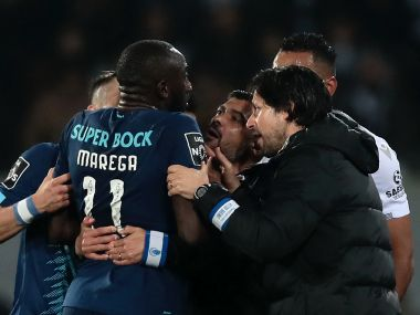 In aftermath of Moussa Marega abuse FIFPRO to support players and teams who walk off over racism