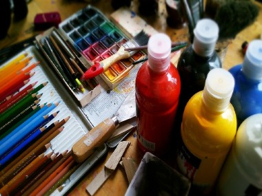 Art therapy What is it and who can benefit from it