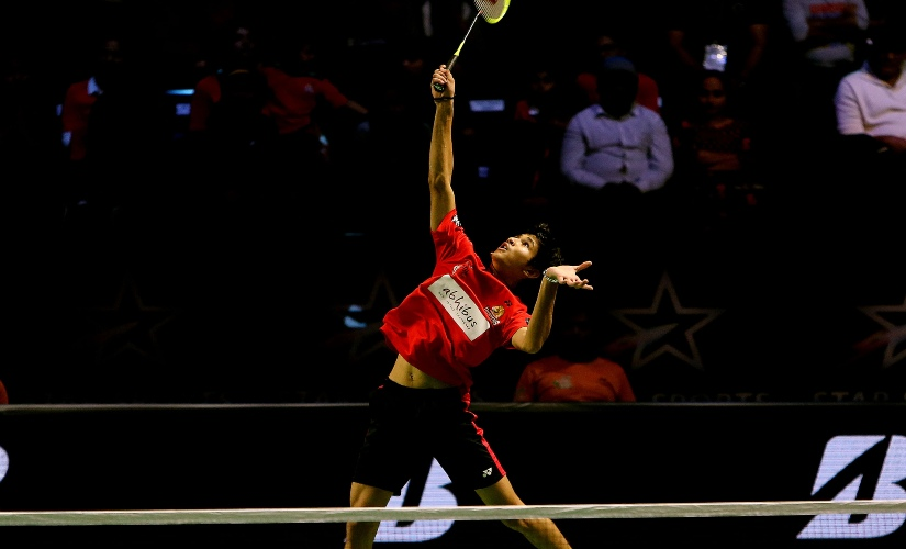 PBL 2020 18yearold Priyanshu Rajawat displays unique deceptive strokeplay in win against Lee Dong Keun