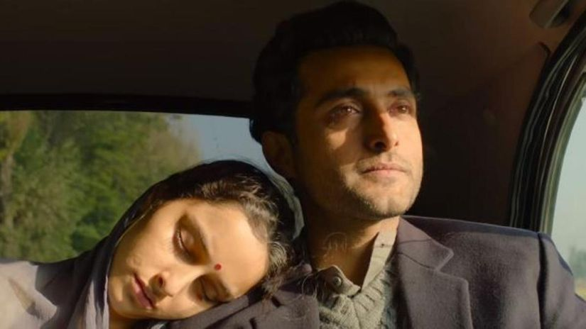 Shikara movie review Vidhu Vinod Chopras account of Kashmiri Pandit exodus is strikingly poetic but seldom urgent