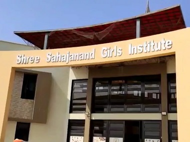 Gujarat colleges principal rector among four arrested for forcing 60 girls to remove undergarments to check for menstruation