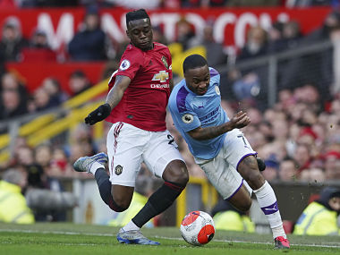 Premier League Manchester Uniteds win over City recent run of positive results down to their exceptional defence
