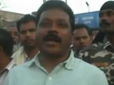Jharkhand court convicts exminister Anosh Ekka in money laundering case quantum of punishment to be pronounced on 31 March