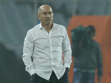 ISL Antonio Lopez Habas to be coach of merged ATKMohun Bagan side in coming season