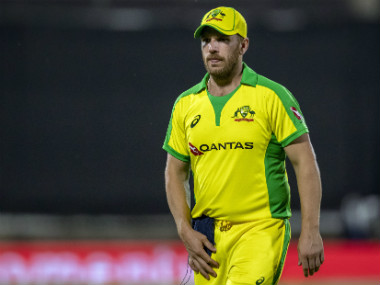 Led by Aaron Finch, Australia will look to make the most of their home conditions and get back to form against New Zealand in the three-match ODI series. AP
