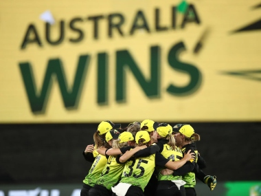 Australia defeated India by 85 runs to win Women's T20 World Cup 2020. ICC photo