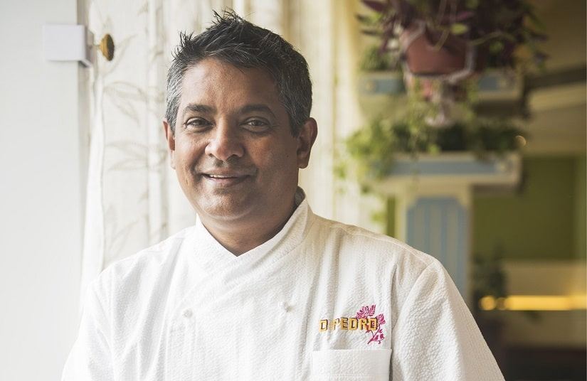 How chef Floyd Cardoz shaped Indian cuisine from his New York restaurant Tabla to Mumbais The Bombay Canteen