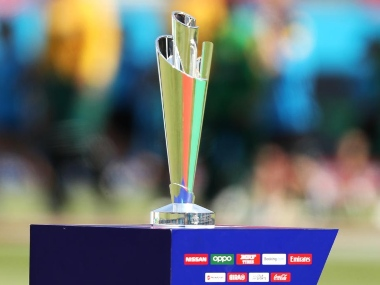 ICC Women's T20 World Cup 2020 final will take place on Sunday at the MCG. Image: @T20WorldCup