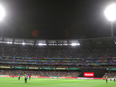 With a turnout of 86,174 at the MCG, the 2020 ICC Women's T20 World Cup final became the most attended women's sporting event in Australia. AP