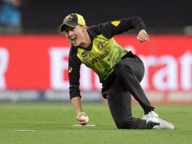 Meg Lanning's Australia will bid for a record-extending fifth T20 World Cup title. AP