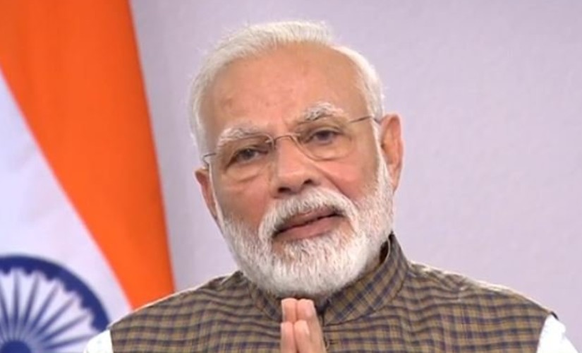 Narendra Modi announces 21day nationwide lockdown from midnight in bid to contain <span class=