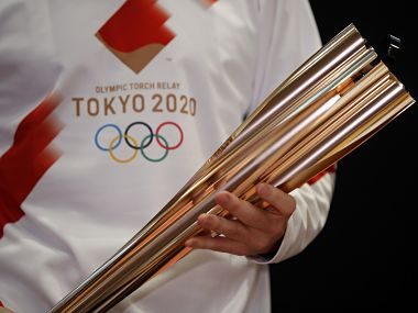 Tokyo Olympics 2020 Japan to explore simplified Games to avoid outright cancellation says report