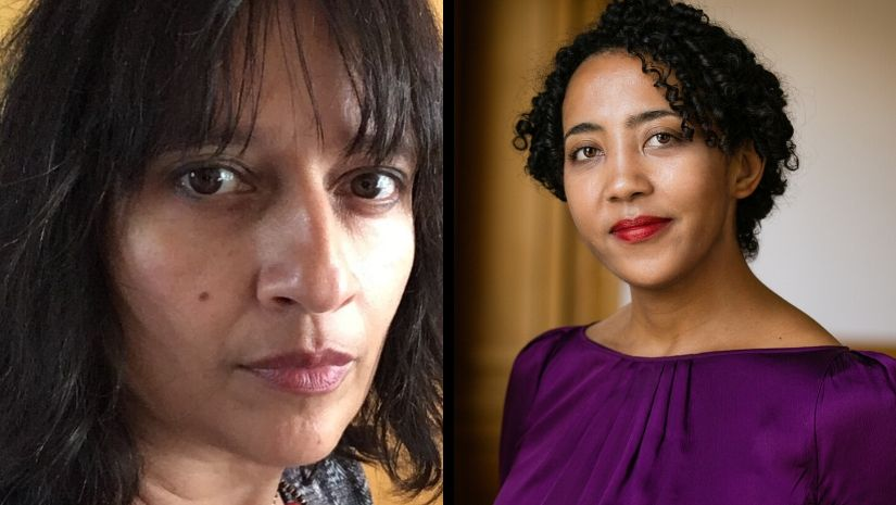 WindhamCampbell Prize 2020 BritishIndian poet Bhanu Kapil Zambian author Namwali Serpell among winners