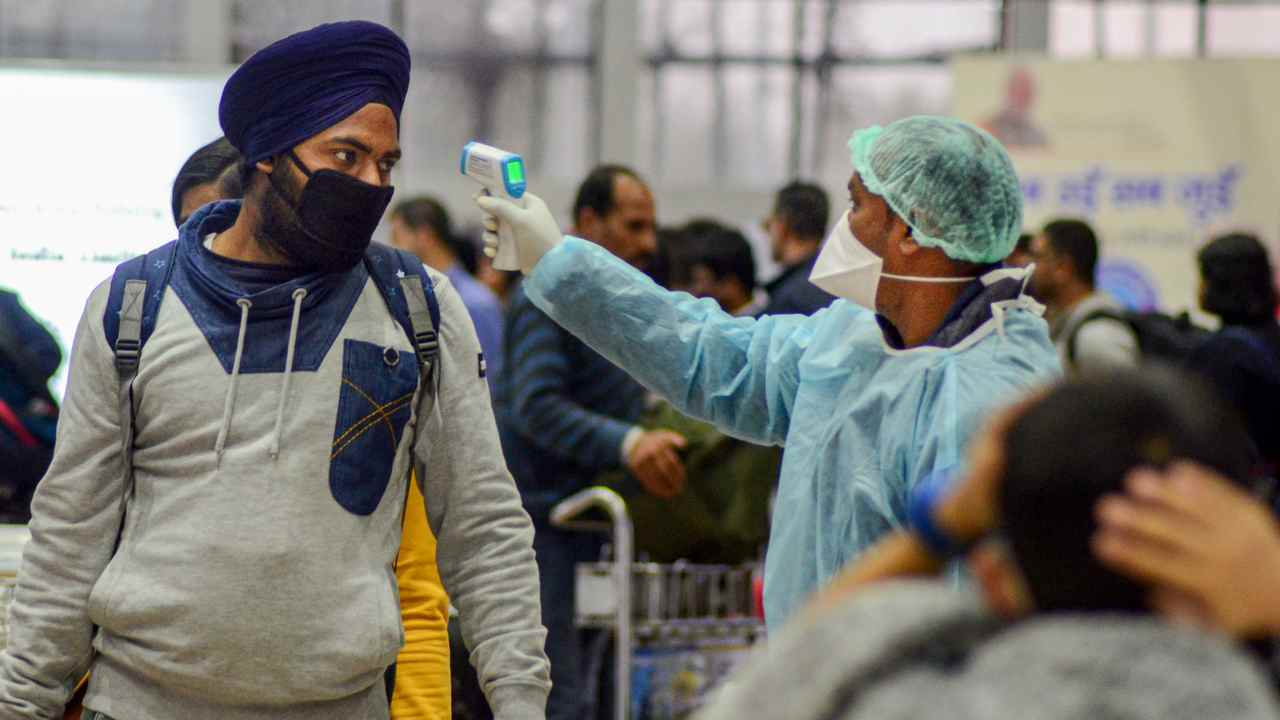 Is Indias health care system capable enough to deal with the novel coronavirus outbreak