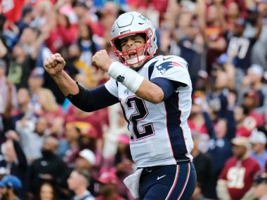 NFL Tom Brady embarks on new football journey signs twoyear contract with Tampa Bay Buccaneers